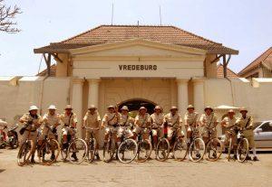 Paket Study Tour Jogja SMP-SMA di Bekasi