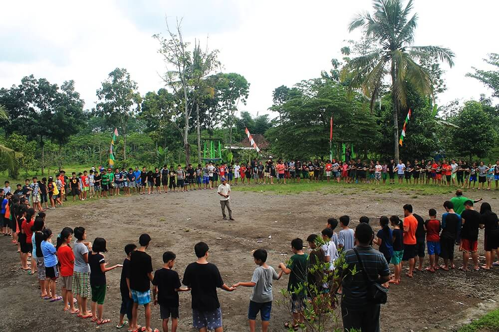 outbound-desa-pentingsari